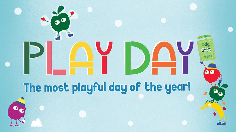 gogo playday