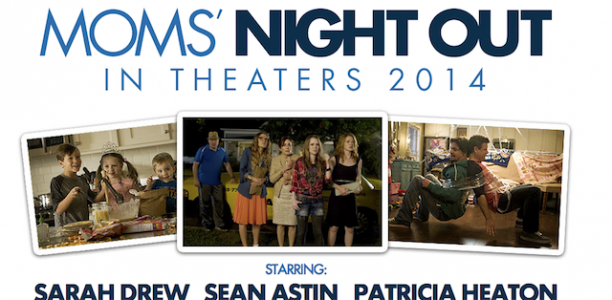 Every Mom Needs a Night Out! #MNOMovie