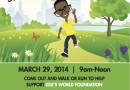 Join @KilesWorld for a Run/Walk 5K March 29th!