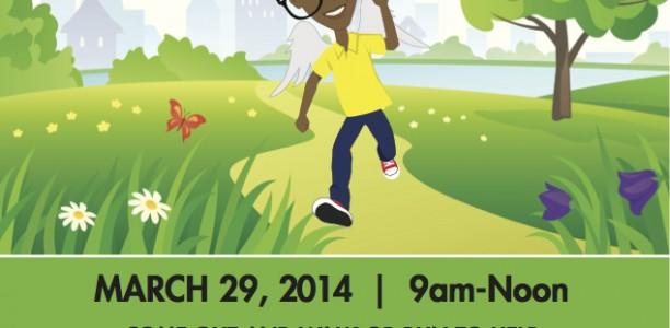 Join @KilesWorld for a Run/Walk 5K March 29th!