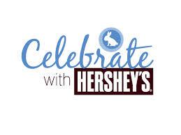 celebrate Hersheys