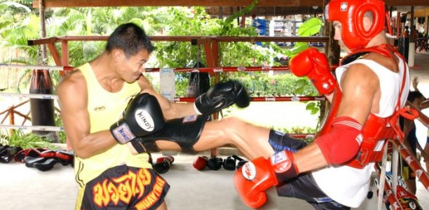 Muay Thai Training – The Best Way to Learn the Art