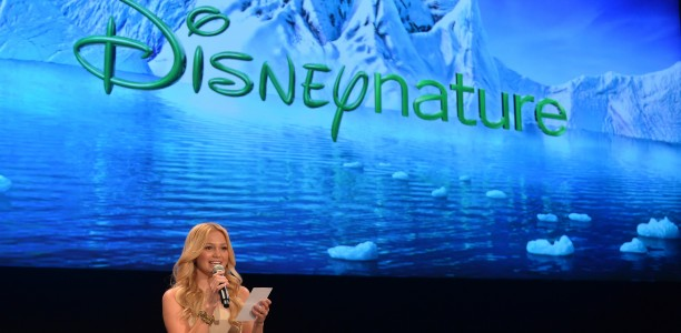 #DisneynatureBEARS – Olivia Holt Special Screening Photos Now Available!