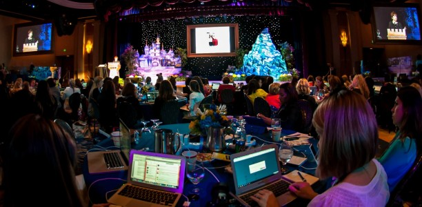 The #DisneySMMoms Day 1 and 2 Recap of Powerful, Thought-Provoking Messages