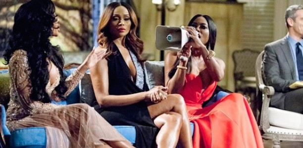 @Porsha4Real Stands Up Against a Bully — I've Been There