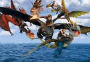 How to Train Your Dragon 2 #HTTYD2 is a joyful tear-jerker yet heartfelt movie + WIN a Prize Pack!