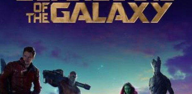 Review: Guardians of the Galaxy Is an Intergalatic Goldmine #Guardiansof theGalaxyEvent