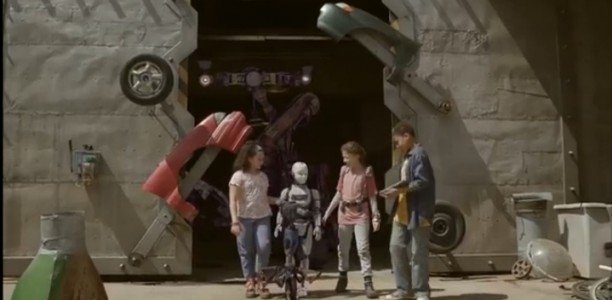 How Amazon Studios' #Annedroids is Changing the Way Girls Rule the World