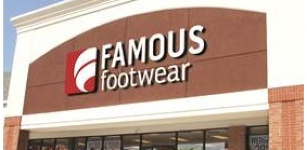 @FamousFootwear Opens a New Location in Suwanee!