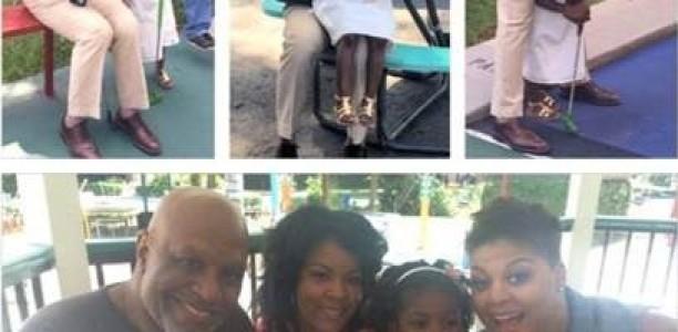 """Grey's Anatomy's """"Dr. Webber"""" Celebrates July Bone Marrow Awareness Month with Powerful PSA"""