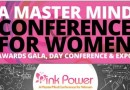 Register for Pink Power: A MasterMind Conference For Women #PinkPowerBlogger