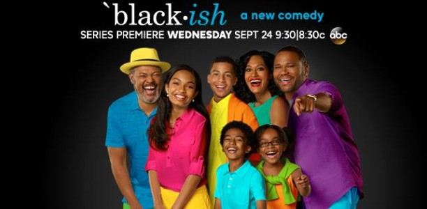 Review: What it Means to Be #Blackish and Proud