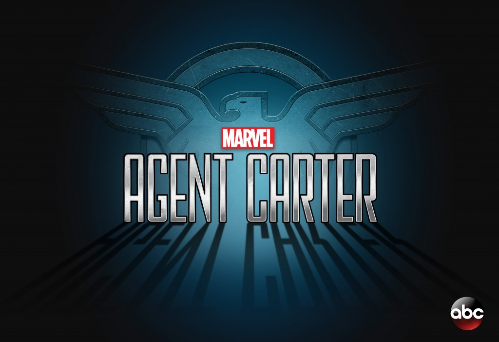 Agent Carter GFX
