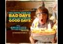 Review: Alexander and the Terrible, Horrible No Good #VeryBadDay