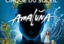 Win a Family 4 Pack of tixs to see #CirqueduSoleil #Amaluna in Atlanta! #CirqueLife