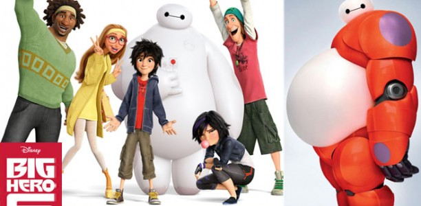 On my way to L.A. for a BIG, Disney/ABC Celebration #BigHero6Event #ABCTVEvent