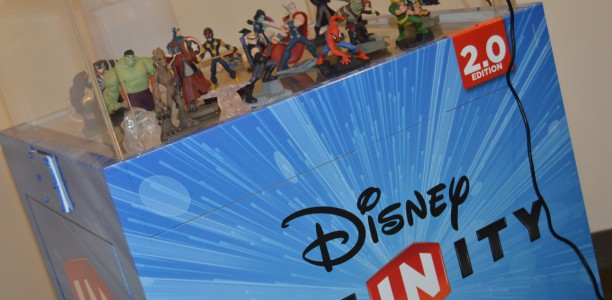 Cool Toys for your child's Disney Infinity 2.0 and Big Hero 6 Wishlist! #BigHero6Event