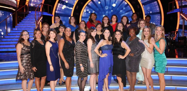 My Dancing With The Stars Experience and full recap! #ABCTVEvent #DWTS