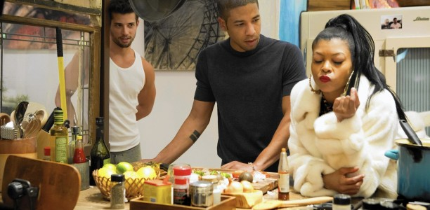 Is 'Empire' Gay Bashing? Shonda Rhimes Speaks