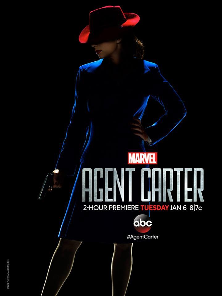 agent-carter