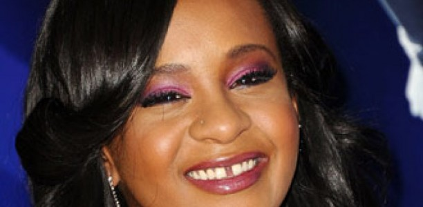Bobbi Kristina In A Coma + How To Save Our Daughters