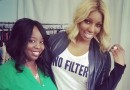 Shopping At Nene Leakes' Atlanta Trunk Show