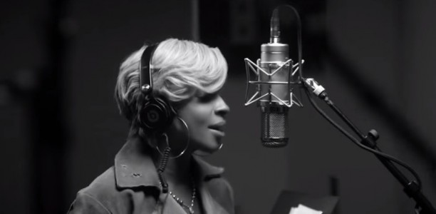 Mary J. Blige Opens Up About Abusive Past In New Documentary