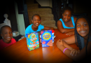 How Honey Maid Helps My Crew Make Magic Out of Family Fun Time #ThisIsWholesome #SchoolSnackSurprises #spon