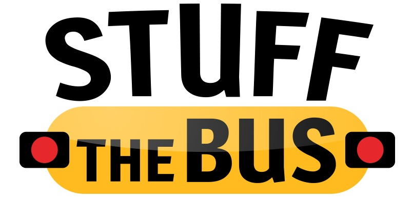 Stuff the Bus logo 2D