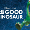 The Good Dinosaur Adventure Game!