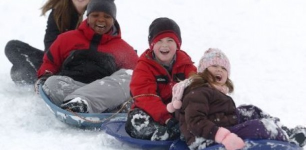 5 Budget-Friendly Family Activities To Do Before The Holidays