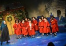 Madeline's Christmas will warm your heart at Horizon Theatre thru Dec. 31st!