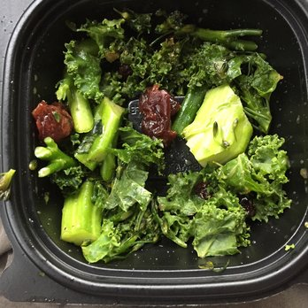recipe: chick fil a kale salad review [5]