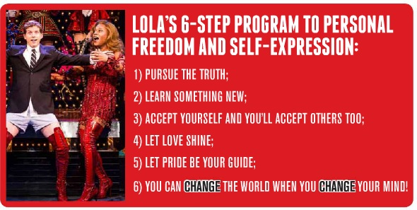 lola steps