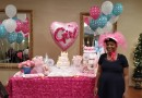 Oh Baby! A Surprise Shower for my daughter Kaelani and Baby Mara!