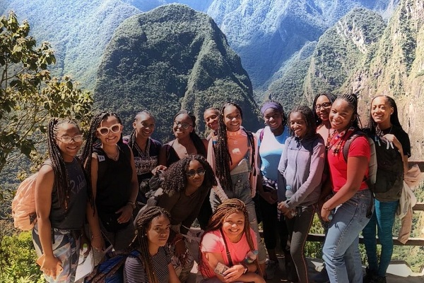 GGG Peru Group pic